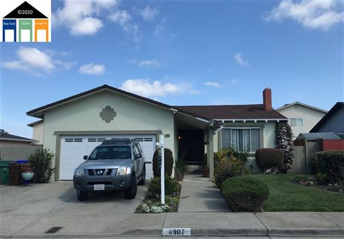 Photo of 4907 Plaza Way, RICHMOND, CA 94804 (MLS # 40900339)