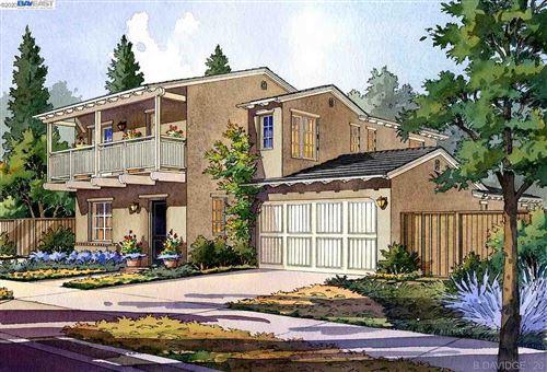 Photo of 48443 Silva Pomar Terrace, FREMONT, CA 94539 (MLS # 40911339)