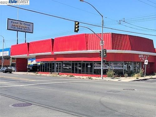 Photo of 21994 Mission Blvd, HAYWARD, CA 94541 (MLS # 40922339)