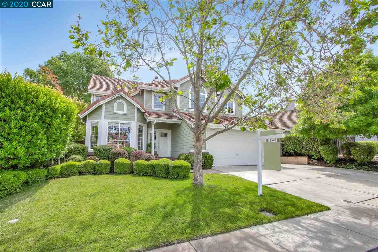 Photo for 3091 Windmill Canyon, CLAYTON, CA 94517 (MLS # 40905339)