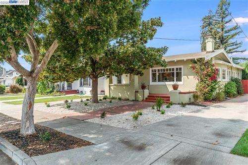 Photo of 144 Sunnyside Dr, SAN LEANDRO, CA 94577 (MLS # 40921340)