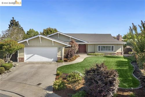 Photo of 1863 Lakeview Ct., SAN LEANDRO, CA 94577 (MLS # 40960340)