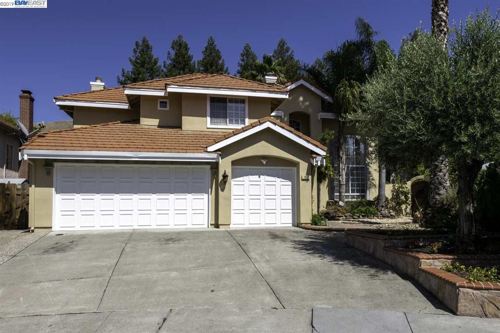 Photo for 153 Brunswick Pl, FREMONT, CA 94539 (MLS # 40877340)
