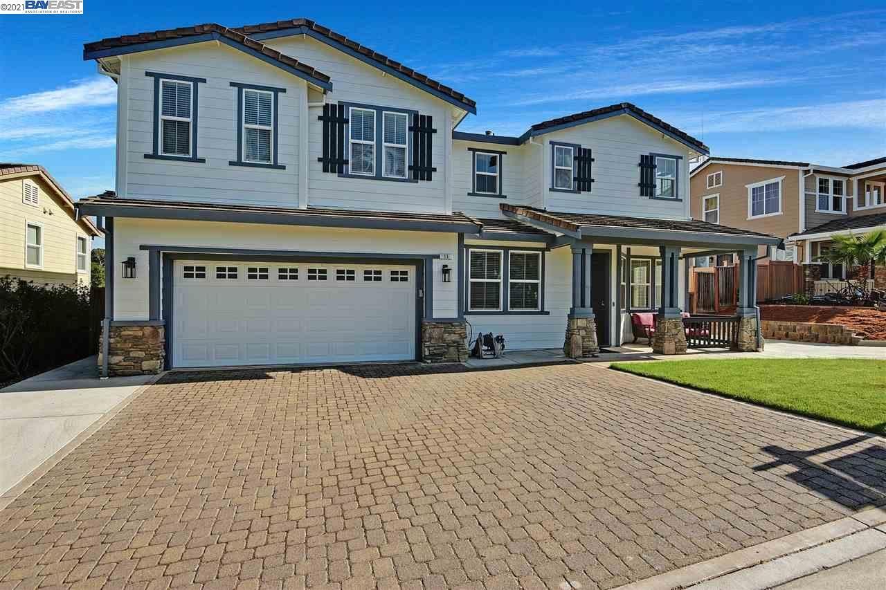 Photo of 16 Emshee Lane, MARTINEZ, CA 94553 (MLS # 40945340)