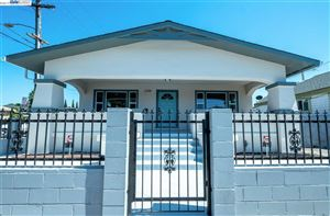 Photo of 1250 97Th Ave, OAKLAND, CA 94603 (MLS # 40870341)