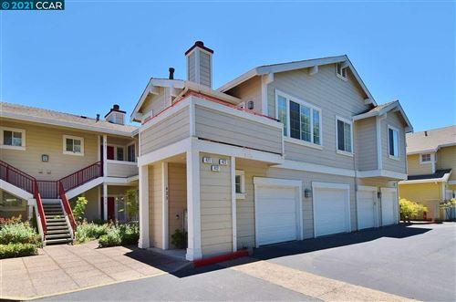 Photo of 421 Skyline Drive, SAN RAMON, CA 94583 (MLS # 40951341)