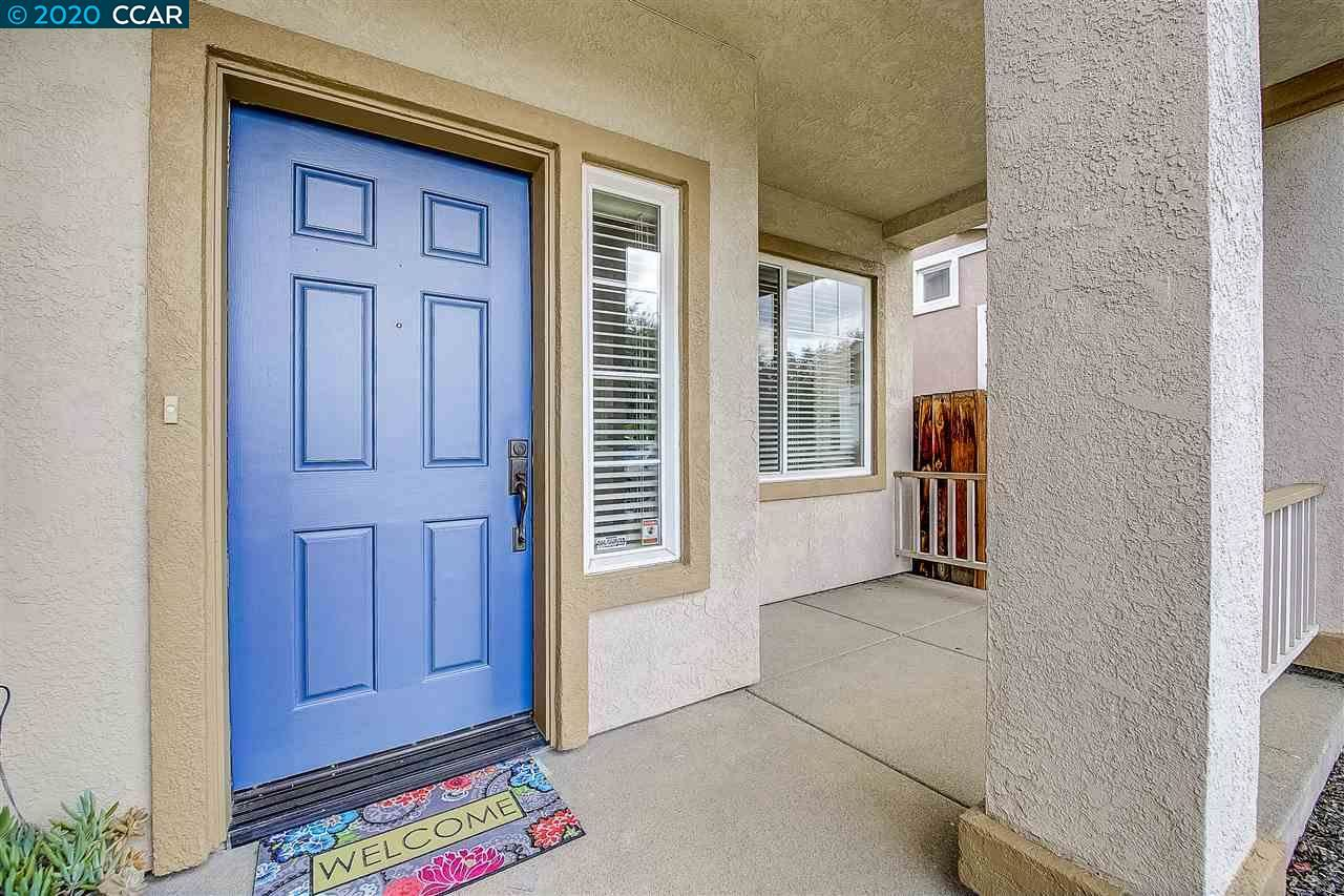 Photo of 1148 Shadowcliff Way, BRENTWOOD, CA 94513 (MLS # 40900342)