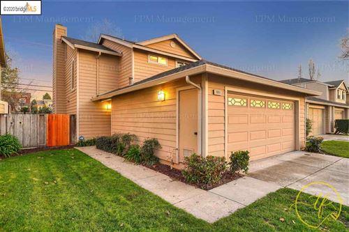 Photo of 3908 Harlequin Terrace, FREMONT, CA 94555 (MLS # 40892343)