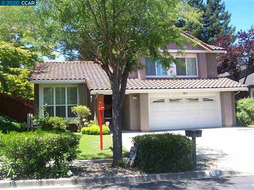 Photo of 740 Hidden Lakes Dr., MARTINEZ, CA 94553 (MLS # 40910343)