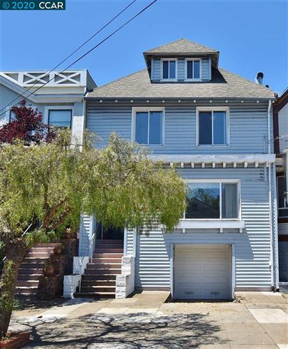 Photo of 141 16Th Ave, SAN FRANCISCO, CA 94118 (MLS # 40911343)