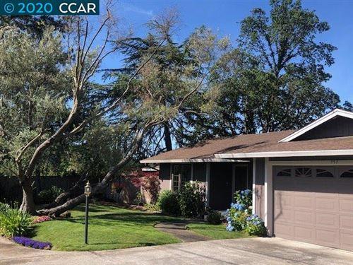 Photo of 757 Grayson Rd, PLEASANT HILL, CA 94523 (MLS # 40907344)