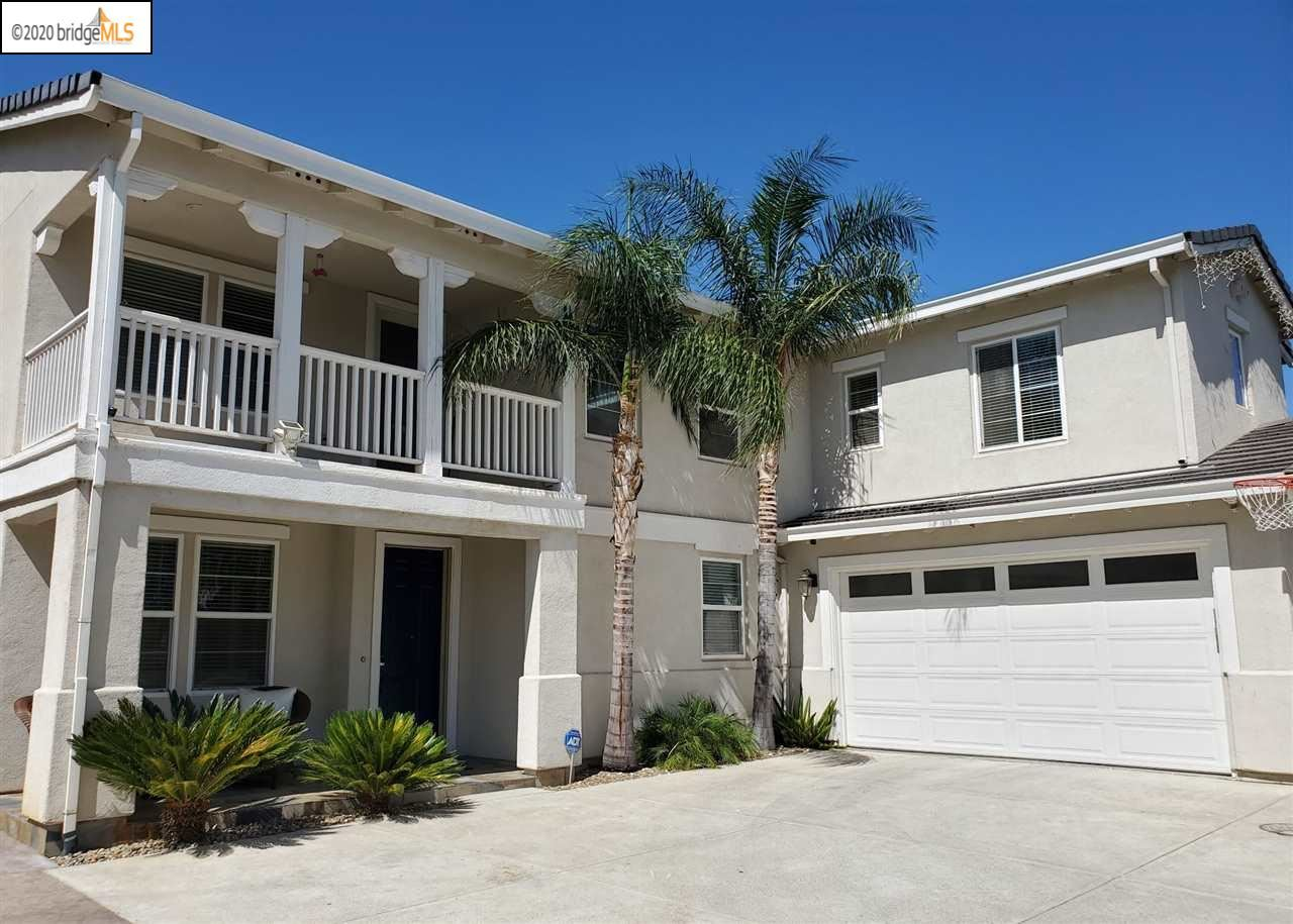 Photo of 2292 Vision Ln, BRENTWOOD, CA 94513 (MLS # 40912344)