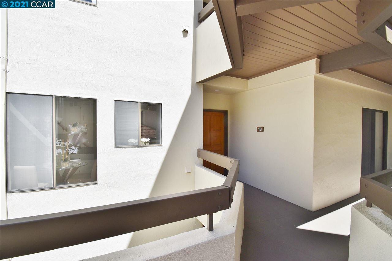 Photo of 1221 Avenida Sevilla #1B, WALNUT CREEK, CA 94595 (MLS # 40949344)