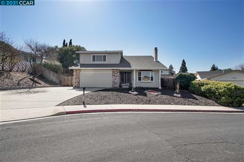 Photo of 905 Barnsley Ct, ANTIOCH, CA 94509 (MLS # 40940345)