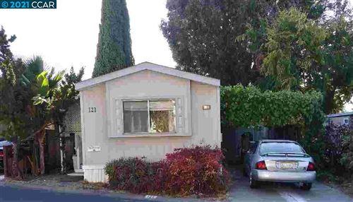 Photo of 1080 San Miguel Rd #121, CONCORD, CA 94518 (MLS # 40939346)