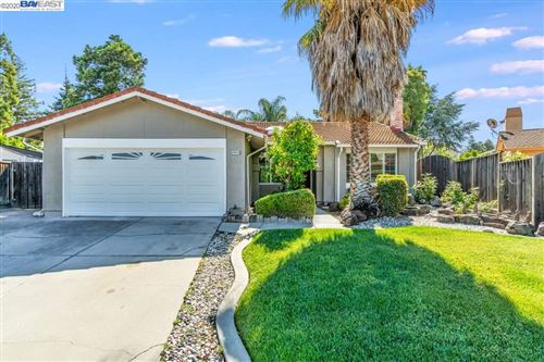 Photo of 48825 Big Horn Ct, FREMONT, CA 94539 (MLS # 40906347)