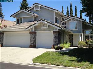 Photo of 604 Clear Lake St, DANVILLE, CA 94506 (MLS # 40873348)