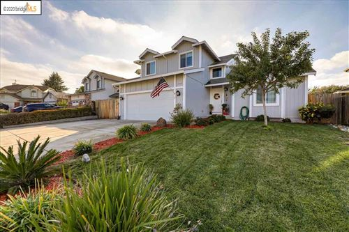 Photo of 912 Clay Ct, ANTIOCH, CA 94509 (MLS # 40893348)