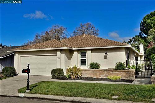 Photo of 516 Rolling Hills Ln, DANVILLE, CA 94526 (MLS # 40894348)