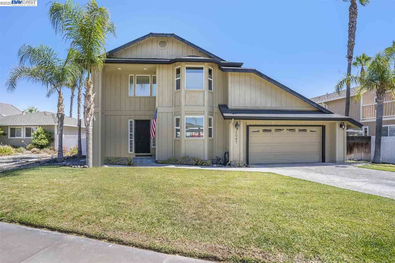 5087 Double Point Way, Discovery Bay, CA 94505 - MLS#: 40915348
