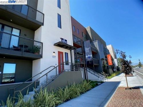 Photo of 44819 Grimmer Boulevard #1009, FREMONT, CA 94538 (MLS # 40911349)