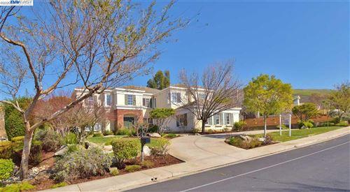 Photo of 3808 Monte Sereno Terrace, FREMONT, CA 94539 (MLS # 40897350)