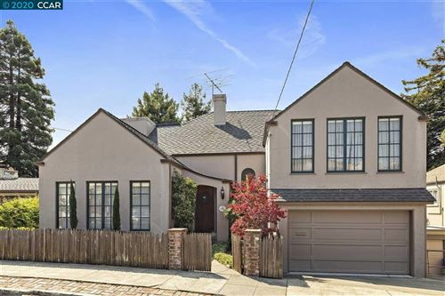 Photo of 5410 Zara Ave, RICHMOND, CA 94805 (MLS # 40921351)