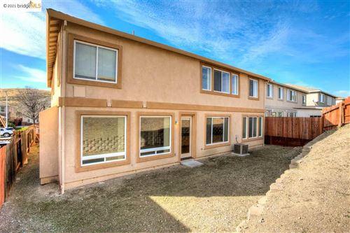 Tiny photo for 2448 Covelite Way, ANTIOCH, CA 94531 (MLS # 40935351)
