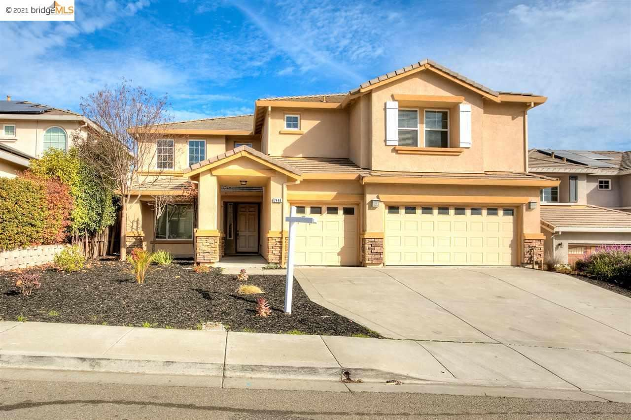 Photo for 2448 Covelite Way, ANTIOCH, CA 94531 (MLS # 40935351)
