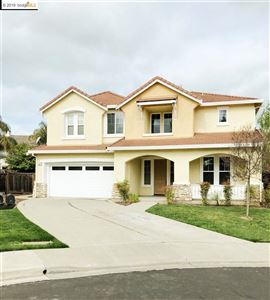 Photo of 823 Riviera Ct, BRENTWOOD, CA 94513 (MLS # 40861352)