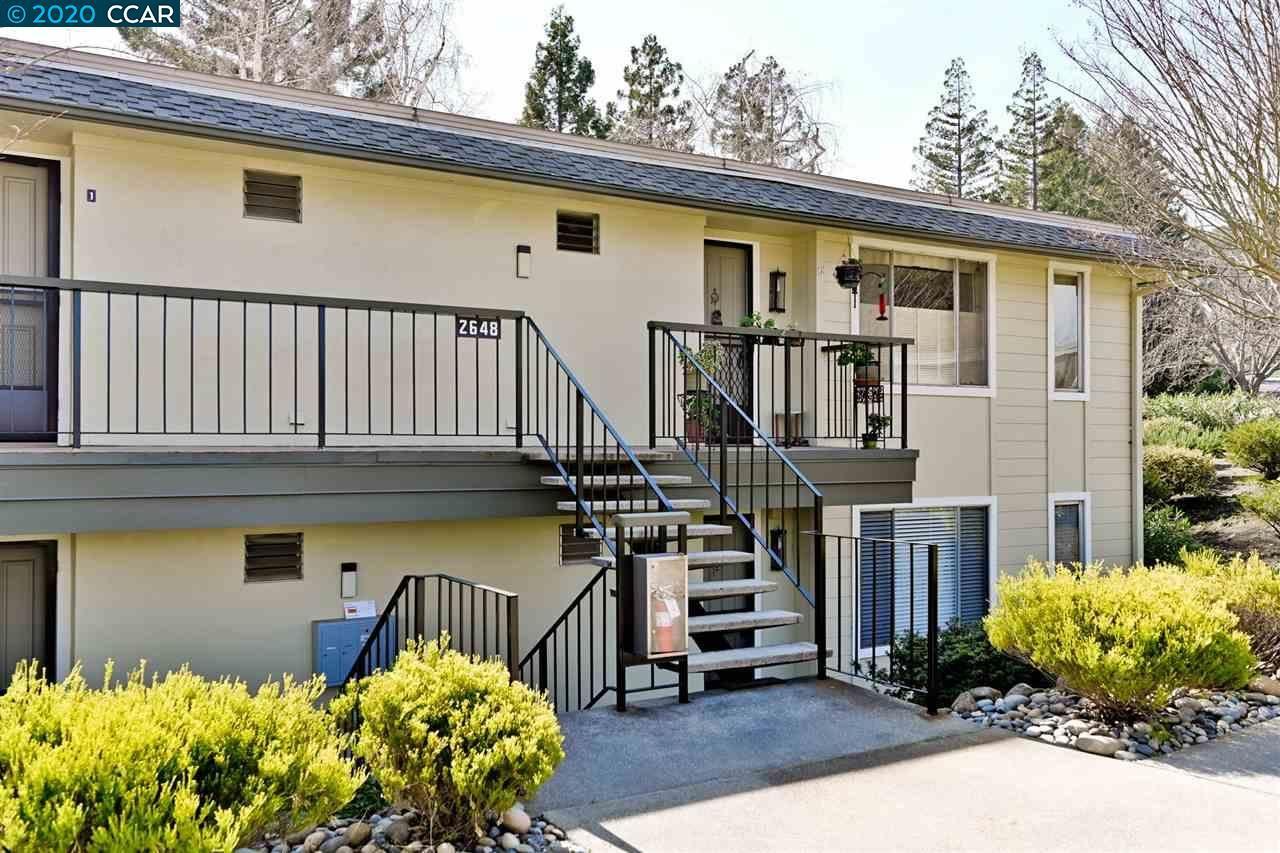2648 Ptarmigan Dr. #4, Walnut Creek, CA 94595 - MLS#: 40896352