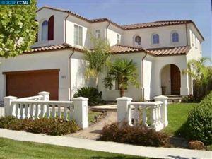 Photo of 1291 Ustilago Drive, SAN RAMON, CA 94582-3071 (MLS # 40874353)