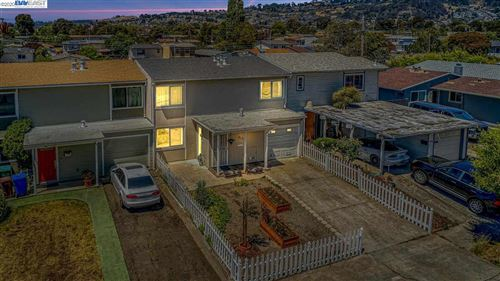 Photo of 5131 Gately Ave, RICHMOND, CA 94804 (MLS # 40908353)