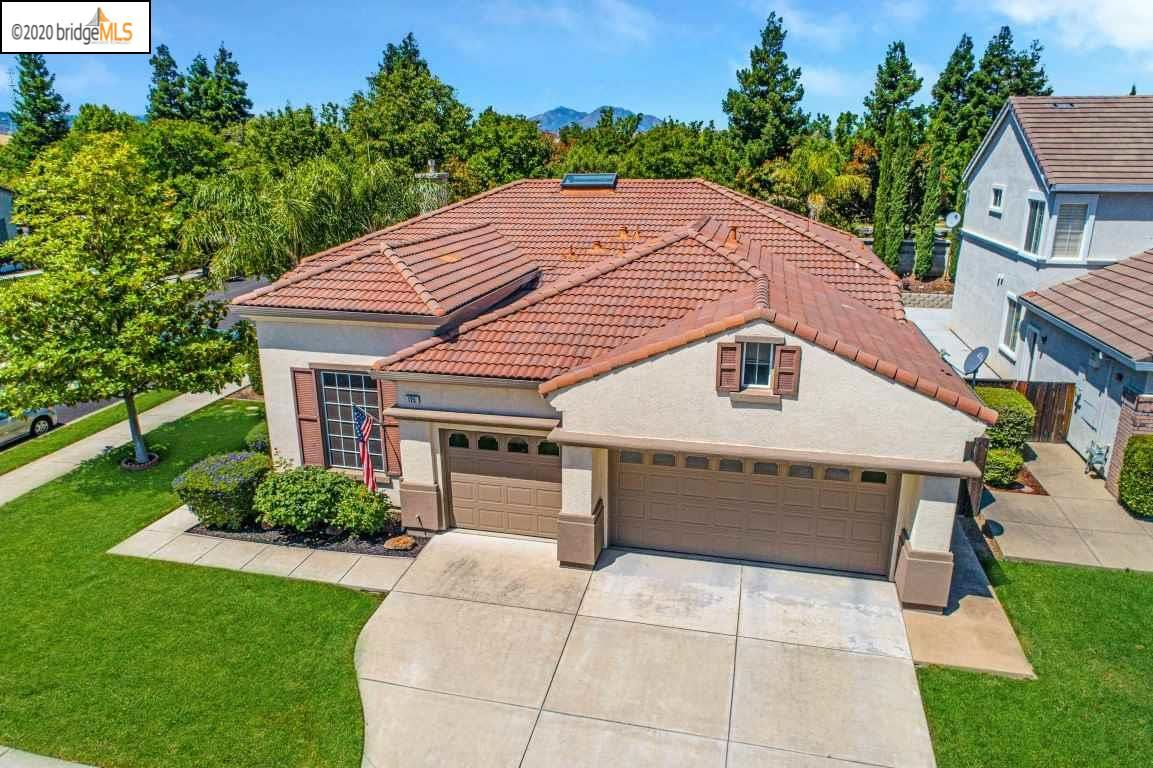 Photo of 125 CHATSWORTH CT., BRENTWOOD, CA 94513 (MLS # 40906353)