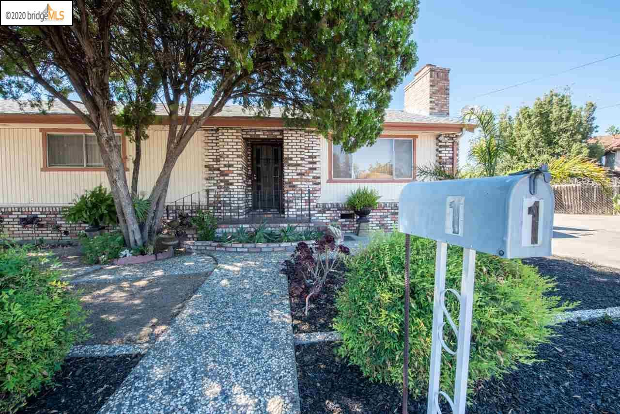 Photo of 1 SPRUCE ST, BRENTWOOD, CA 94513 (MLS # 40912353)