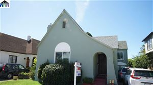 Photo of 5663 Carberry Ave, OAKLAND, CA 94609 (MLS # 40882354)
