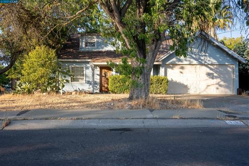 Photo of 4101 Joan Ave, CONCORD, CA 94521 (MLS # 40967354)