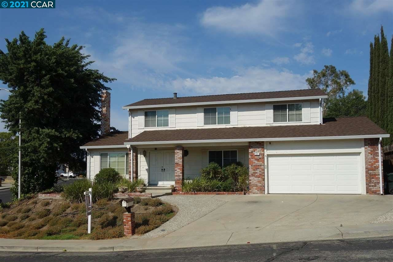 Photo of 3201 Whatley Ct, ANTIOCH, CA 94509 (MLS # 40961355)