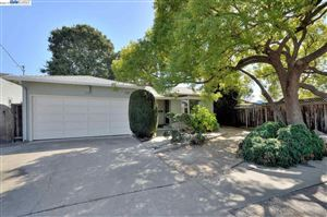 Photo of 36352 Pizarro Dr, FREMONT, CA 94536 (MLS # 40885356)