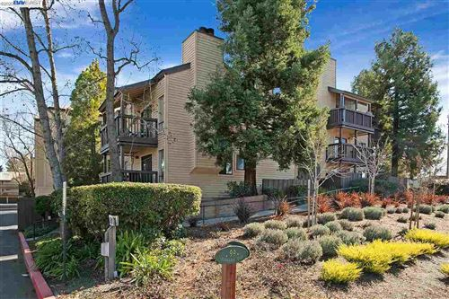 Photo of 99 Cleaveland Rd #34, PLEASANT HILL, CA 94523 (MLS # 40907356)