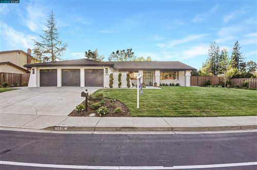 Photo of 1164 Greenbrook Dr, DANVILLE, CA 94526 (MLS # 40967356)