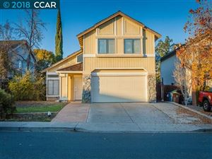 Photo of 4605 Fieldcrest Way, ANTIOCH, CA 94531 (MLS # 40848357)