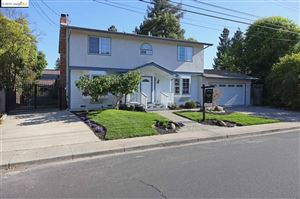 Photo of 443 Bifrost Ave, PLEASANT HILL, CA 94523 (MLS # 40871357)