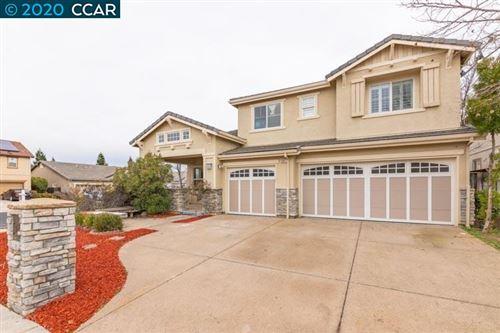 Photo of 2401 Silveria Way, ANTIOCH, CA 94531 (MLS # 40921357)