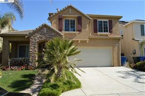 Photo of 2325 Cambridge Dr, DISCOVERY BAY, CA 94505 (MLS # 40813358)