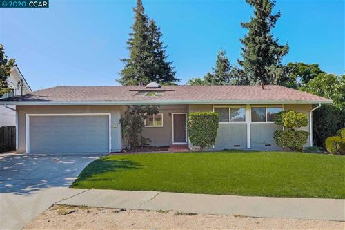 Photo of 1508 Nuala St, CONCORD, CA 94518 (MLS # 40906358)