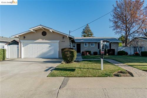 Photo of 4055 Phoenix St, CONCORD, CA 94521 (MLS # 40933358)