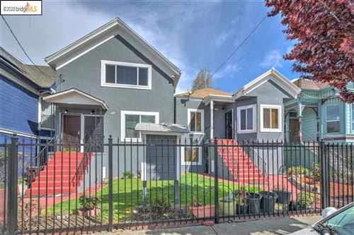 Photo of 700 29Th St, OAKLAND, CA 94609 (MLS # 40900360)