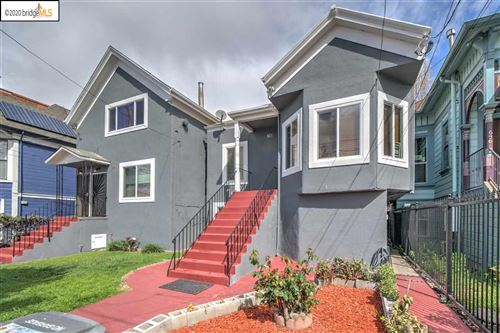 Tiny photo for 700 29Th St, OAKLAND, CA 94609 (MLS # 40900360)