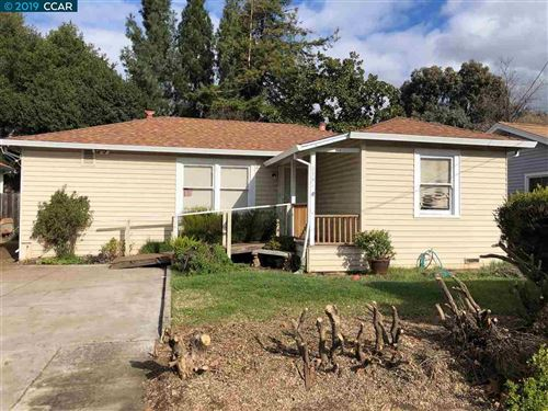 Photo of 2741 Pacific St, CONCORD, CA 94518 (MLS # 40890361)